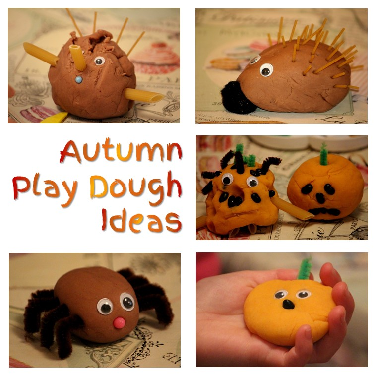 play-dough-ideas