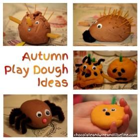 play-dough-ideas